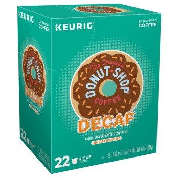 COFFEE POD DECAF MEDIUM ROAST