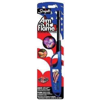 Scripto BWG9-1/12CD-AM Americana Utility Lighter