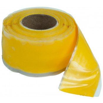 GB HTP-1010YLW Repair Tape, 10 ft L, 1 in W, Yellow