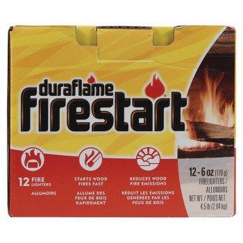 DURAFLAME 04841 Fire Starter, 4.5 oz Starter Weight