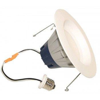 Sylvania 73741 LED Downlight Kit, 13.5 W, 120 V, Incandescent Lamp