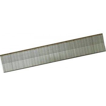 SENCO AX15EAA Brad Nail, 1-1/4 in L, 18 Gauge, Steel, Electro-Galvanized, Medium Head, Smooth Shank