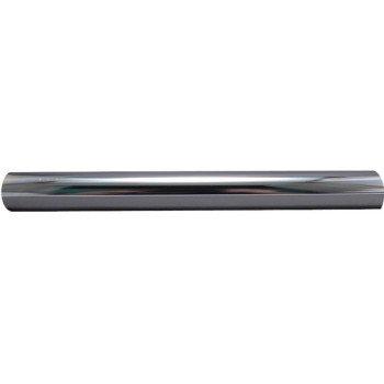 Keeney 1845ALLFBX Shower Curtain Rod, Aluminum